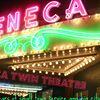 Seneca Twin Theatre