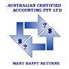 Australian Certified Accountants