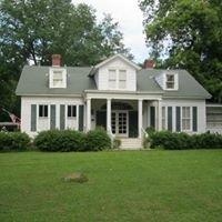 Ashley Alexander House Scott Arkansas