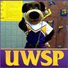UWSP Climbing Wall