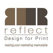 Reflect Design for Print