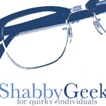 Shabby Geek