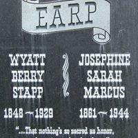 The Wyatt Earp Narratives