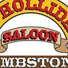 Doc Holliday's Saloon Tombstone, Arizona