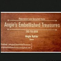 Angie's Embellished Treasures