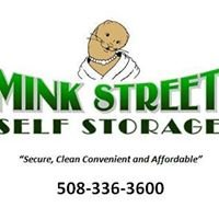 Mink Street Sun Self Storage