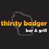 thirsty badger bar & grill