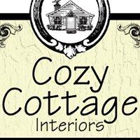 Cozy Cottage Interiors Okotoks
