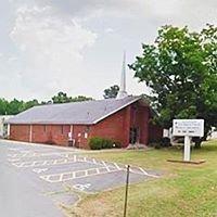 Alexander First Baptist Church - Alexander, Arkansas