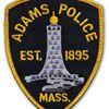 Adams Police Department