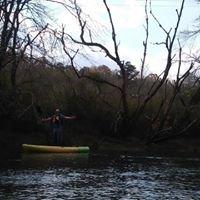 Blue Ridge Mountain Kayaking