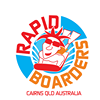 Rapid Boarders - White water River boarding Cairns