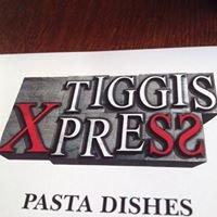 Tiggis Italian Buckshaw Village