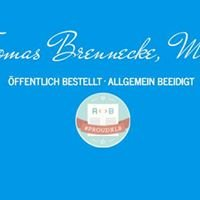 Brennecke-Übersetzungen