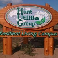 Hunt Utilities Group