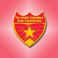 Far South Columbus Area Commission