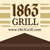 1863 Grill