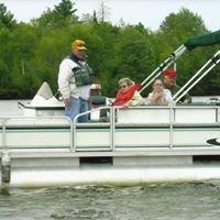 Fishing Has No Boundaries - Hayward Chapter