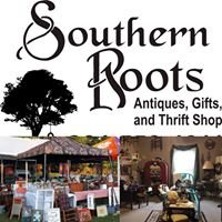 Southern Roots Antiques, Gifts and Thrift Shop