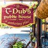 T-Dub's Public House