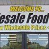 Calhoun Wholesale Food Outlet