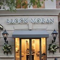 Brock Moran
