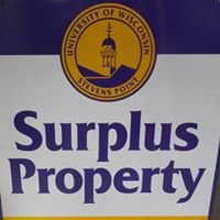 UWSP Surplus Properties