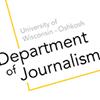 UW Oshkosh Journalism