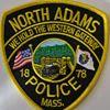 North Adams Police Department, Massachusetts