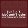 McComb Bruchs Performing Arts Center
