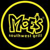 Moe's King of Prussia