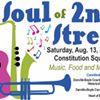 Soul of 2nd Street Festival