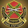 U.S. Army Garrison Stuttgart, Germany - USAG Stuttgart