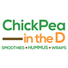 Chickpea in the D