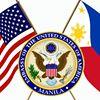 U.S. Embassy, Manila Philippines thumb