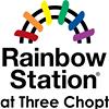 Rainbow Station at Three Chopt