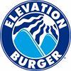 Elevation Burger - One Loudoun