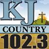 KJ Country 102.3 FM