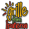 Grille from Ipanema