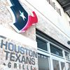 Houston Texans Grille at City Centre