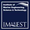 Marine Professionals - IMarEST