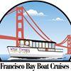 Wine Tasting on the Bay/ San Francisco Bay Boat Cruises