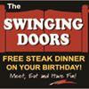 The Swinging Doors