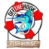 Off the Hook Fish House