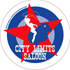 The Official City Limits Saloon Raleigh