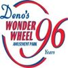 Deno's Wonder Wheel Amusement Park