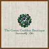 The Green Goddess Boutique