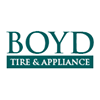Boyd Tire and Appliance