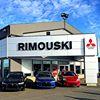 Rimouski Mitsubishi