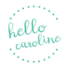 Hello Caroline